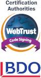 WebTrust for Certification Authorities - Code Signing
